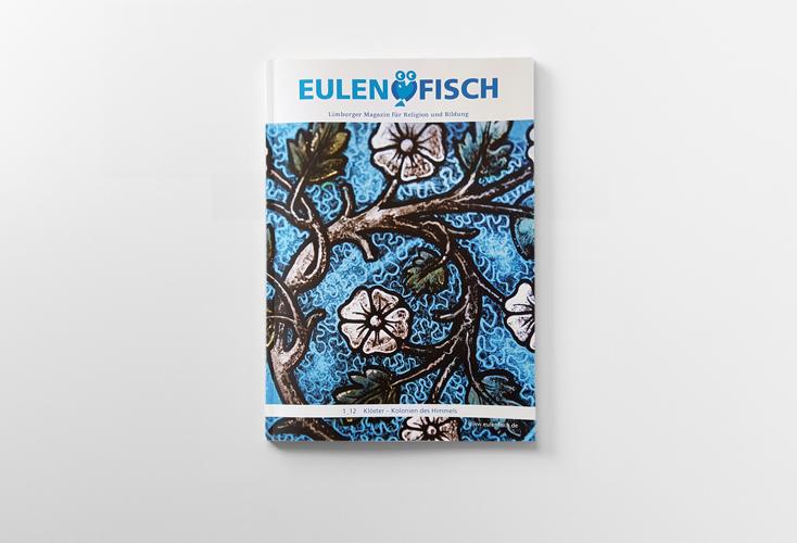 Eulenfisch 01_2012 Klöster Kolonien des Himmels